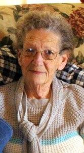 Opal Lea Maynard
