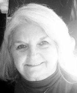 Janice Anita Imondi