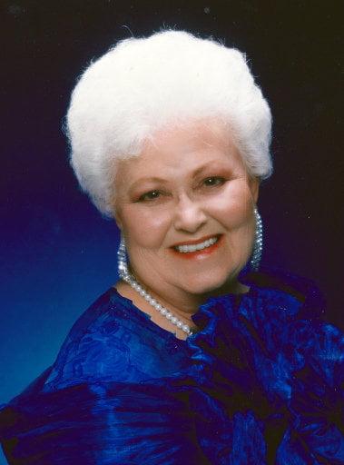 Norma Bonelle Wilkins