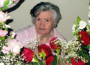 Bertha Jean McPherson