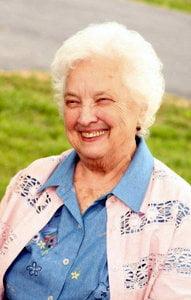 Barbara Cherry Morrison