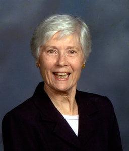Pauline Agnes Roberts