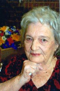 Ella Marie Drumright
