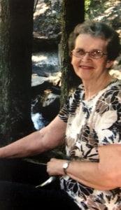Wilma Darlene Hall