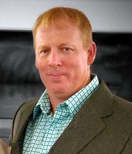 Pastor Michael Auldon Burgess