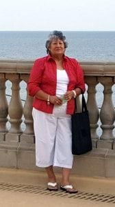 Linda Marie Finley