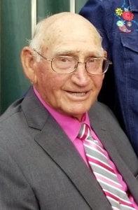 Carl Robert Beavers