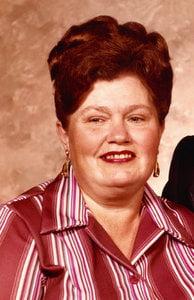 Georgia Ruth Birdsong