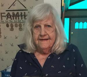 Bonnie Joan Tackitt