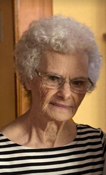 Kitty Pauline Smith Pyatt