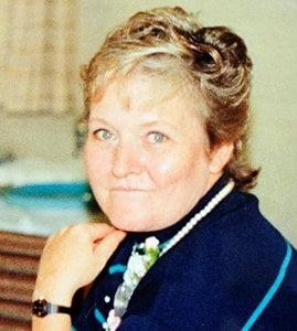 Barbara Jean O'Connell