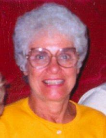 Maxine Louise Franks