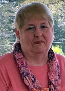Jimmie Elaine Walters