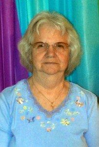 Rosemary Holloway