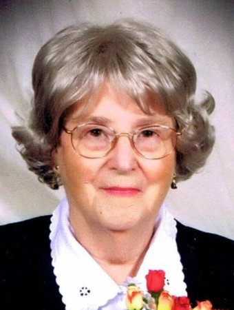 Loretta Grace Ball