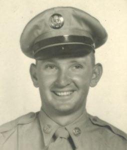 Billy J. Thompson