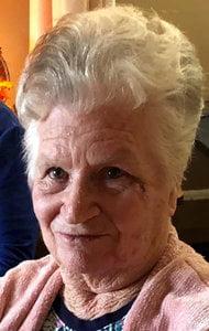 Linda Marie Moore