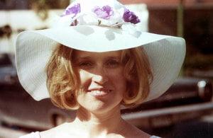 Elizabeth Ann (Betty) Scrima