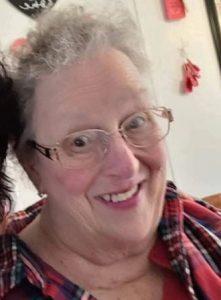 Mary Kathleen Reynolds